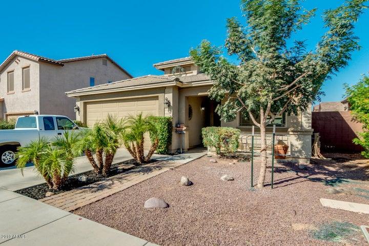 1490 W BIRCH Road, Queen Creek, AZ 85140
