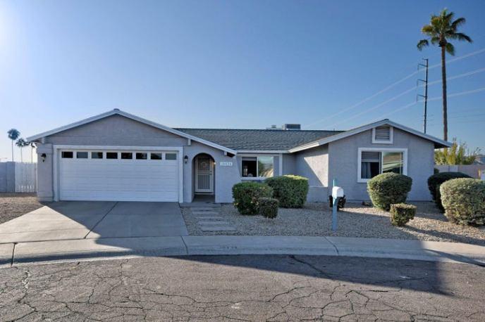 18434 N 26TH Street, Phoenix, AZ 85032