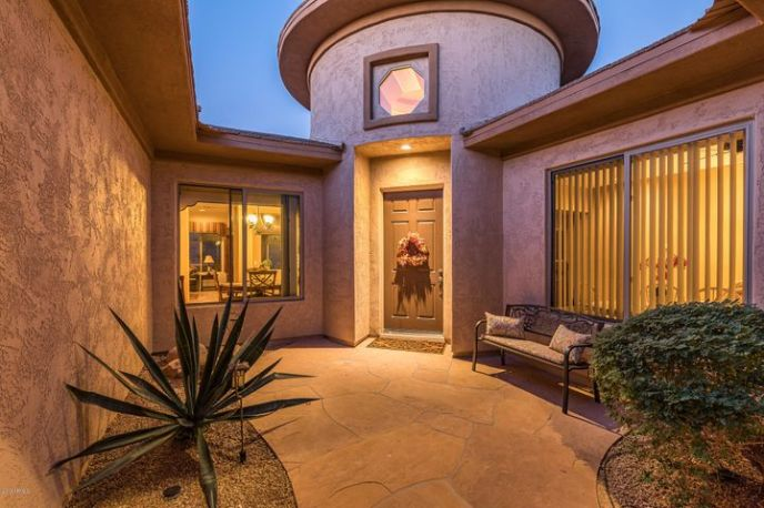 8520 E TWISTED LEAF Drive, Gold Canyon, AZ 85118