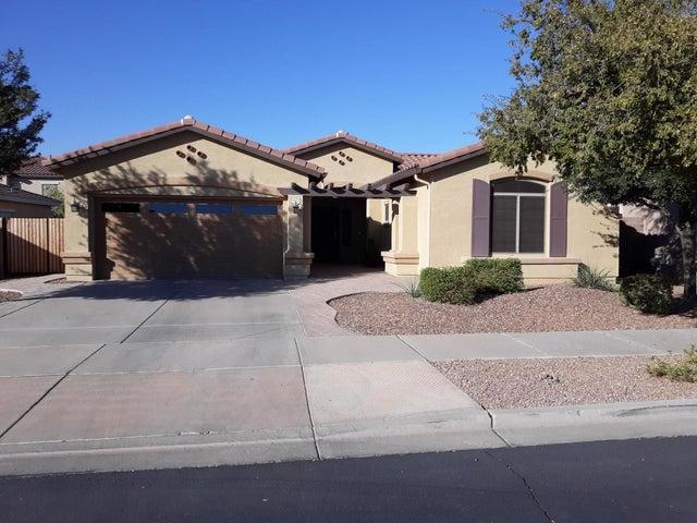 18652 E KINGBIRD Drive, Queen Creek, AZ 85142