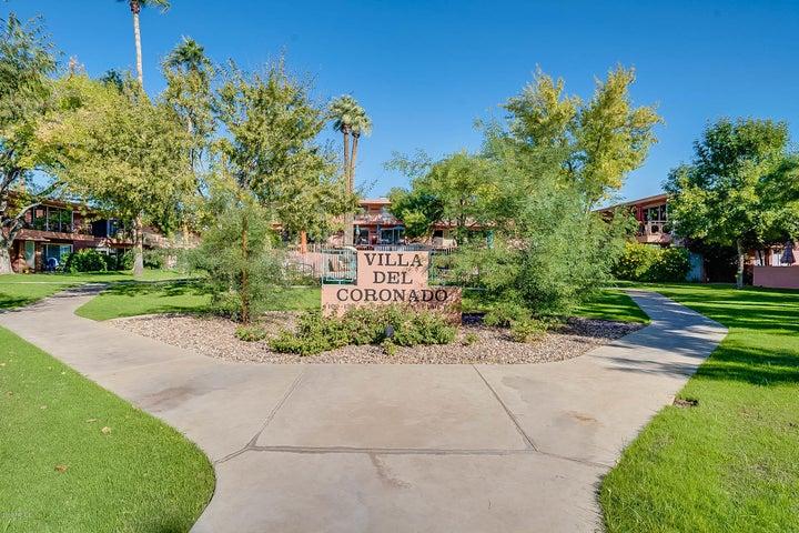 140 E CORONADO Road, 25, Phoenix, AZ 85004