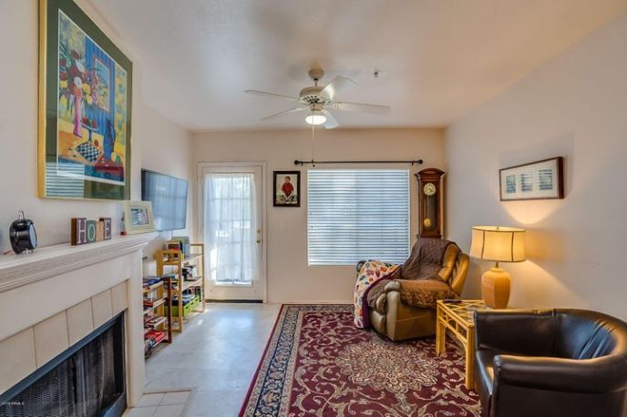 9451 E BECKER Lane, 1036, Scottsdale, AZ 85260
