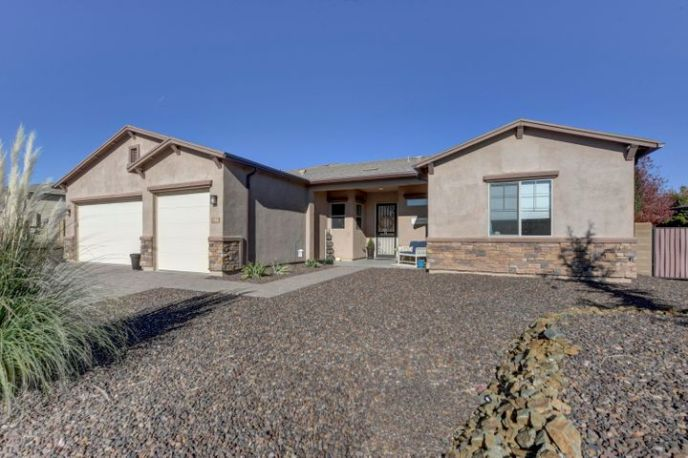 8306 N VIEW CREST, Prescott Valley, AZ 86315
