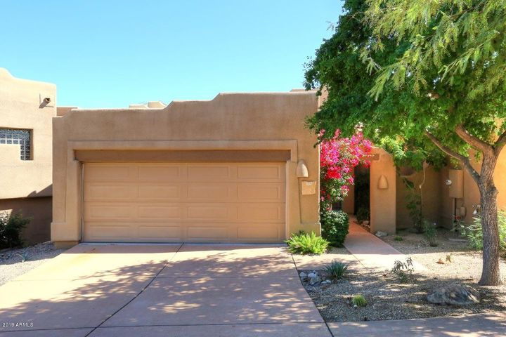 16033 E PRIMROSE Drive, 107, Fountain Hills, AZ 85268