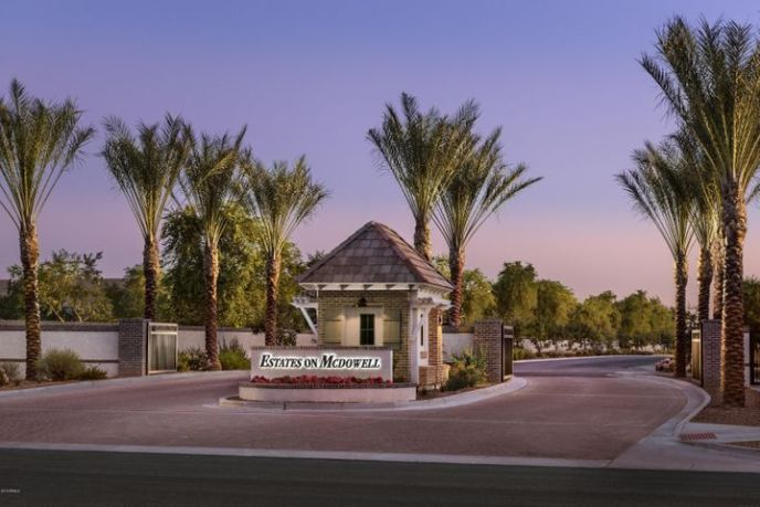 4134 E NORTHRIDGE Circle, Mesa, AZ 85215