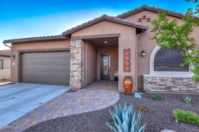 29640 N 132ND Drive, Peoria, AZ 85383