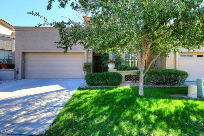10527 E FANFOL Lane, Scottsdale, AZ 85258