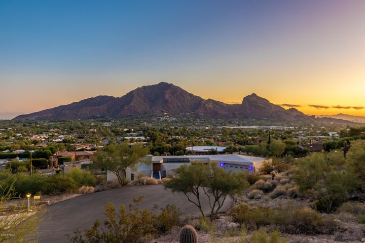 7070 N 59TH Place, Paradise Valley, AZ 85253