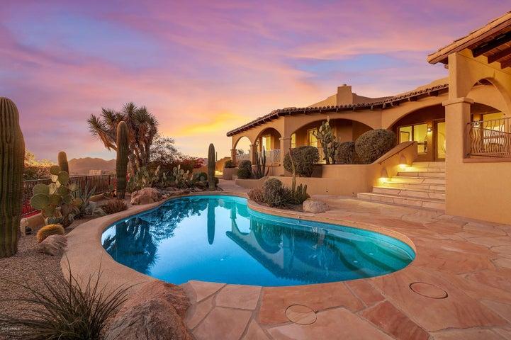 35033 N EL SENDERO Road, Cave Creek, AZ 85331