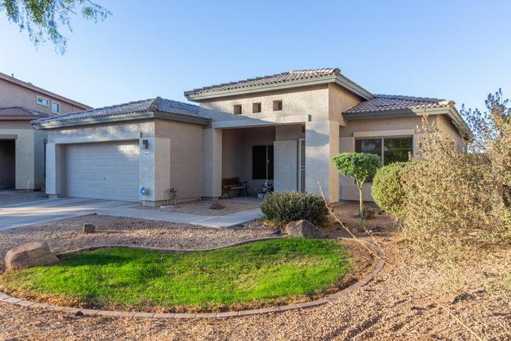 5342 W GRENADINE Road, Laveen, AZ 85339