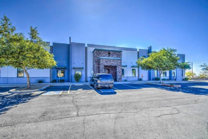 5515 E REDMONT Circle, Mesa, AZ 85215