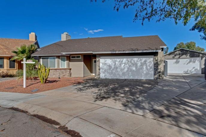 6242 E BETTY ELYSE Lane, Scottsdale, AZ 85254