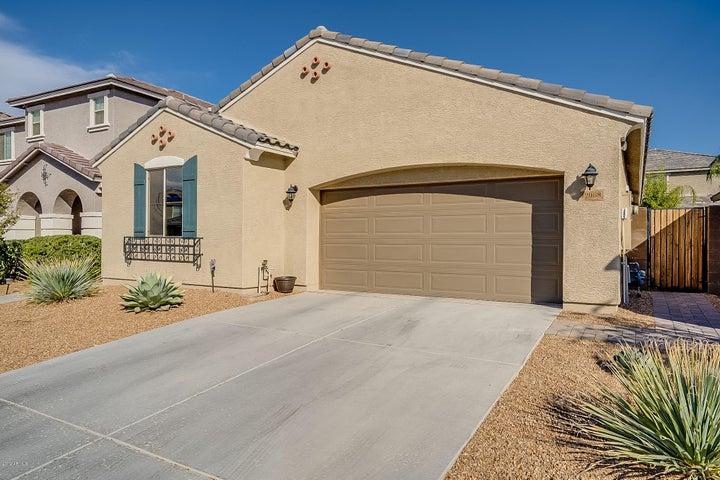 12068 W TETHER Trail, Peoria, AZ 85383