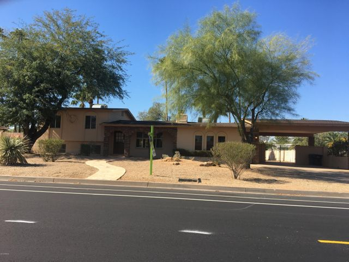 10622 N 44TH Street, Phoenix, AZ 85028