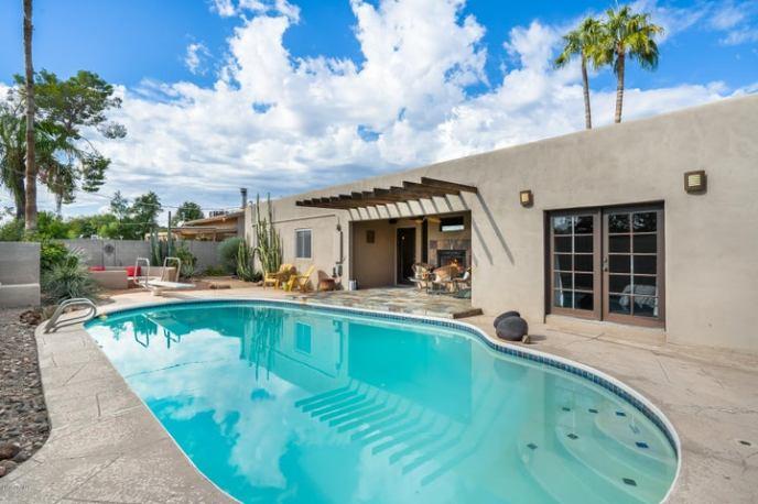 3637 E SUNNYSIDE Drive, Phoenix, AZ 85028