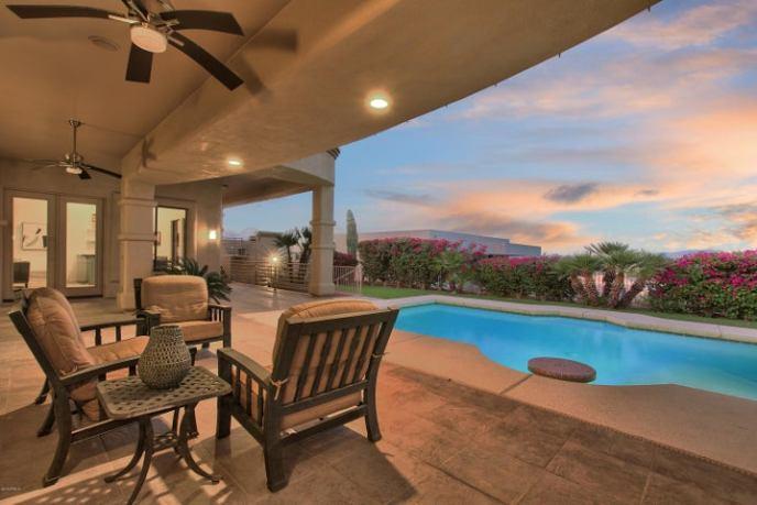 13829 N SUNFLOWER Drive, Fountain Hills, AZ 85268