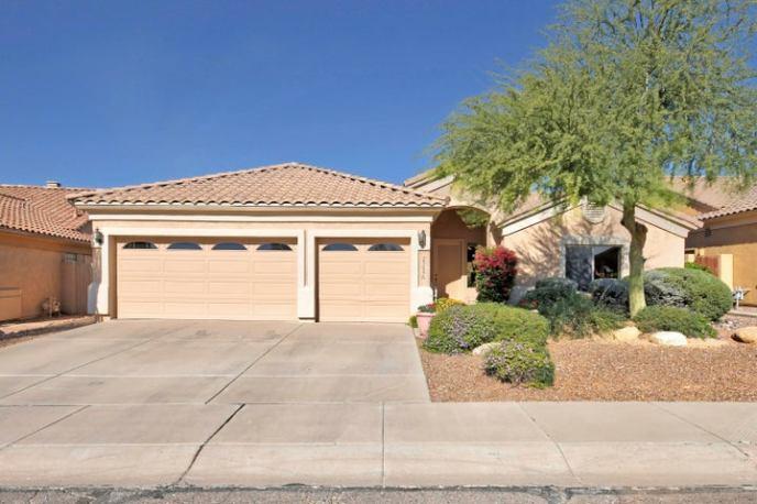 29046 N 50TH Place, Cave Creek, AZ 85331