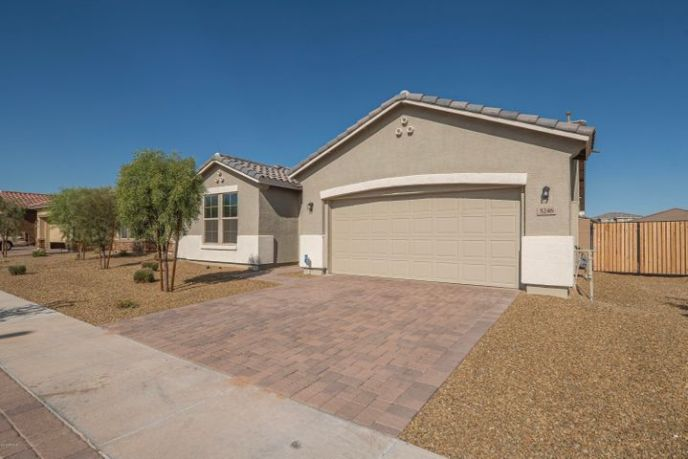 5246 W LYDIA Lane, Laveen, AZ 85339