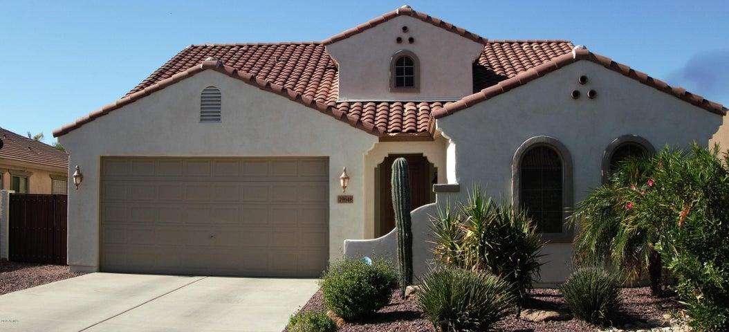 29648 N 69TH Avenue, Peoria, AZ 85383