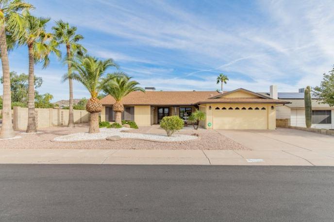 4202 E KIOWA Street, Phoenix, AZ 85044