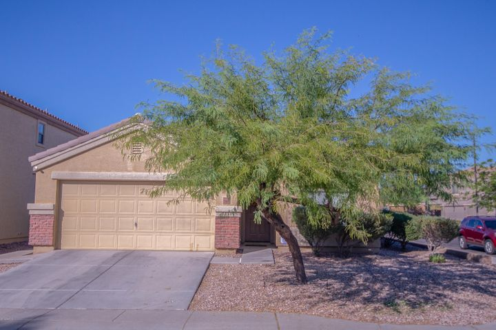 23680 W HUNTINGTON Drive, Buckeye, AZ 85326