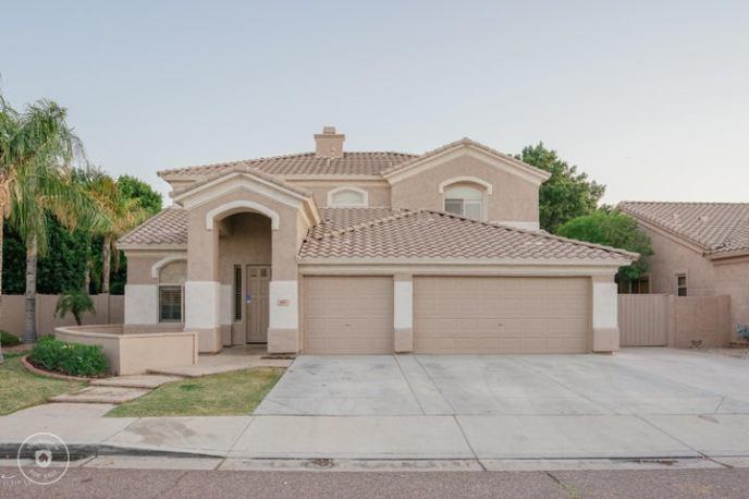 6011 W KERRY Lane, Glendale, AZ 85308