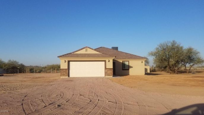11804 S 220TH Lane, Buckeye, AZ 85326