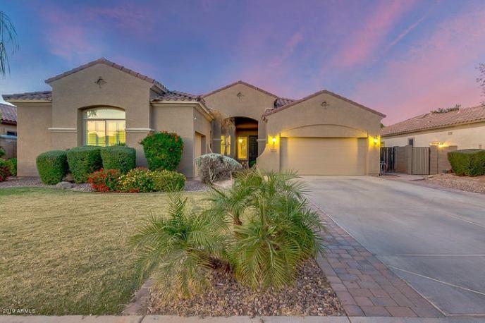 3054 E MUIRFIELD Street, Gilbert, AZ 85298