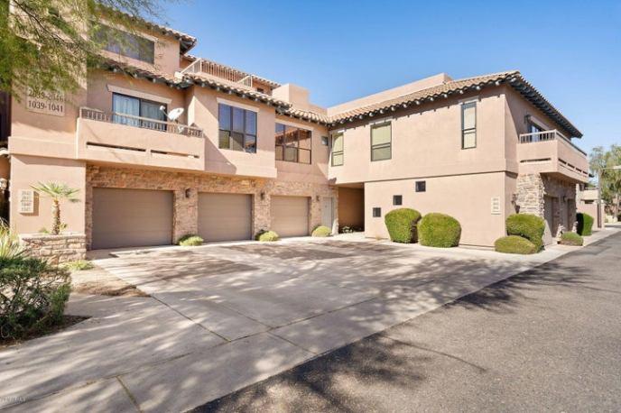 20660 N 40th Street Street, 2046, Phoenix, AZ 85050