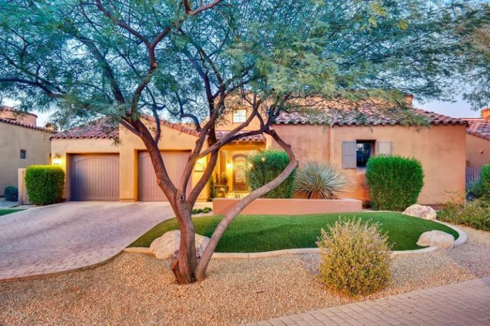 8572 E ANGEL SPIRIT Drive, Scottsdale, AZ 85255