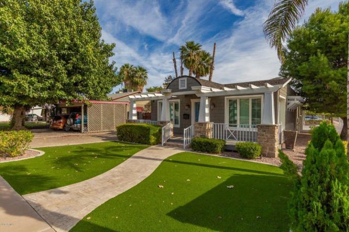37 N HIBBERT Street, Mesa, AZ 85201