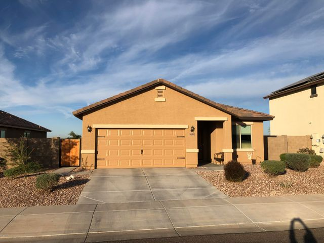 5030 S 246th Lane, Buckeye, AZ 85326