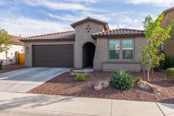 10029 W LOS GATOS Drive, Peoria, AZ 85383