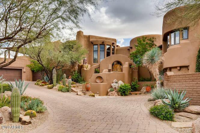 9839 E MADERA Drive, Scottsdale, AZ 85262