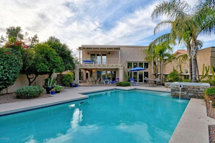 10037 N 52ND Place, Paradise Valley, AZ 85253