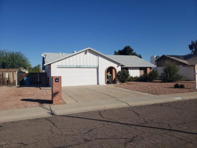 4002 W WINDROSE Drive, Phoenix, AZ 85029