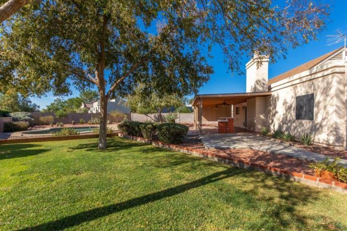 19614 N 9TH Street, Phoenix, AZ 85024