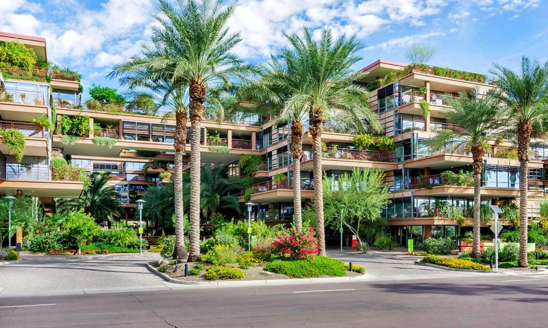 7141 E RANCHO VISTA Drive, 5006, Scottsdale, AZ 85251