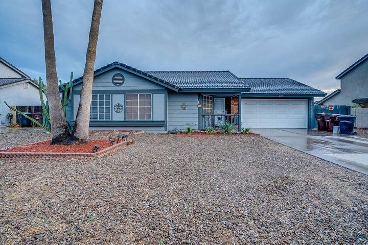8127 W LARKSPUR Drive, Peoria, AZ 85381