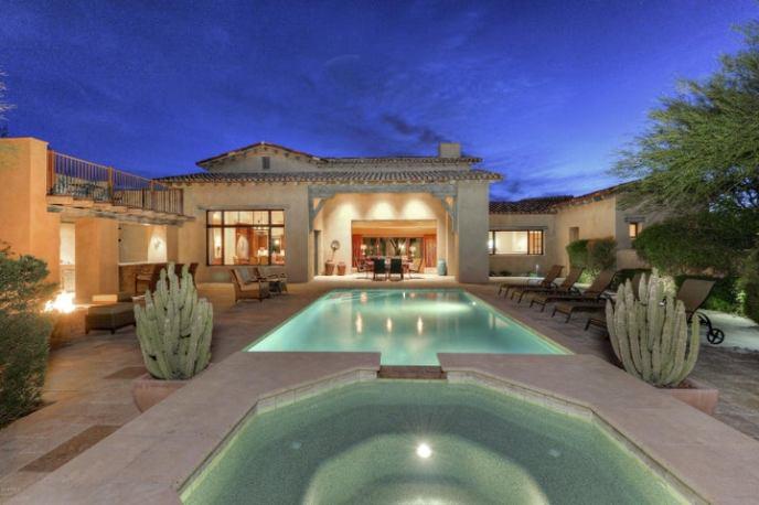 8750 E LOST GOLD Circle, Gold Canyon, AZ 85118