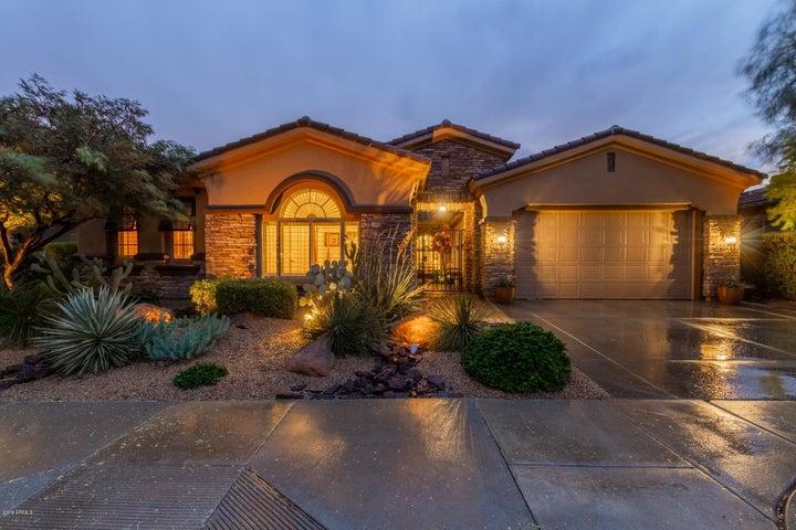 1721 W BURNSIDE Trail, Phoenix, AZ 85085