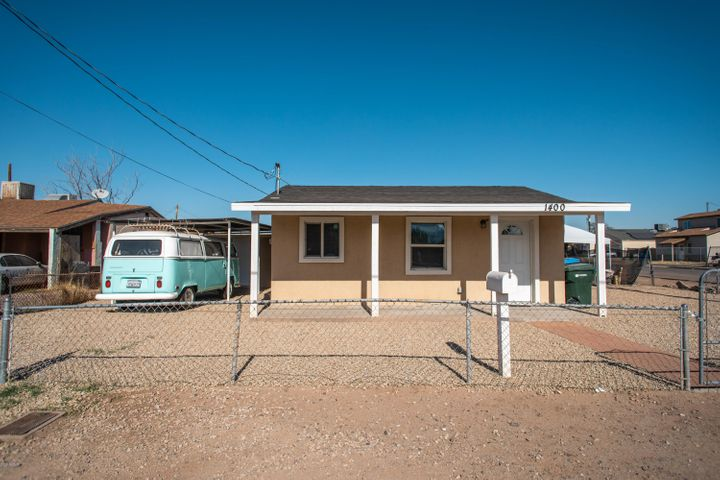 1400 W PIMA Street, Phoenix, AZ 85007