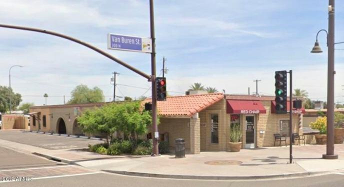 9386 W VAN BUREN Street, Tolleson, AZ 85353
