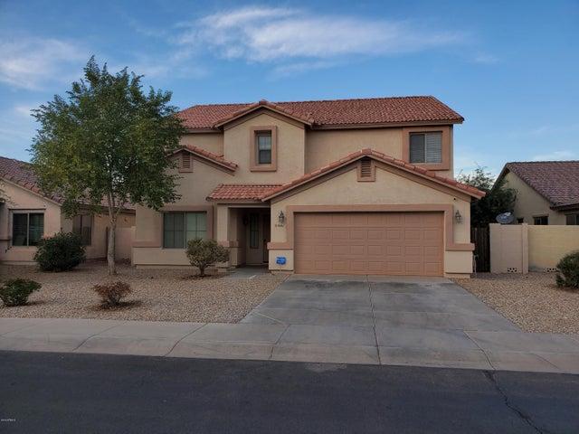 45686 W W. Dutchman Drive, Maricopa, AZ 85139