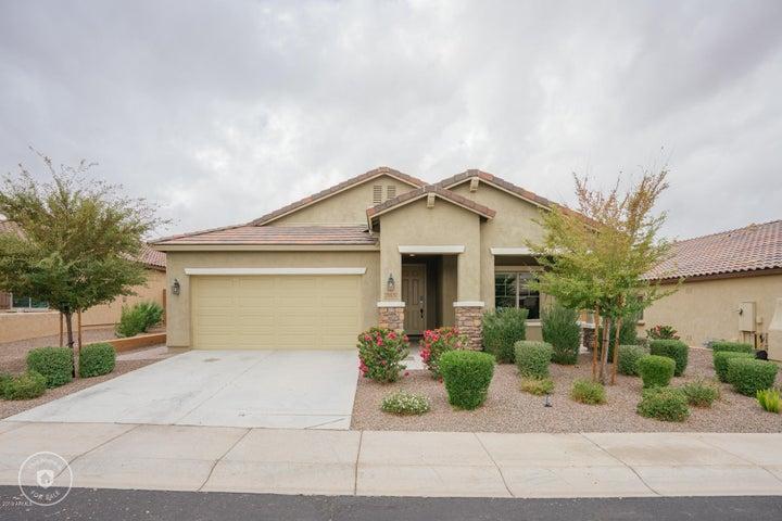 20520 N 260TH Avenue, Buckeye, AZ 85396