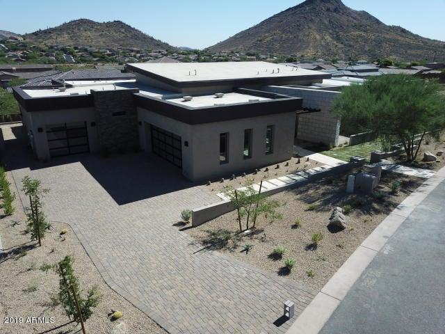 3637 W MULHOLLAND Drive, Phoenix, AZ 85083