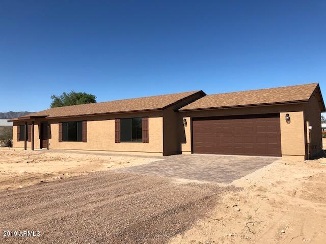 33418 W MARIPOSA Drive, Tonopah, AZ 85354
