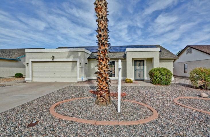9132 W MAUNA LOA Lane, Peoria, AZ 85381