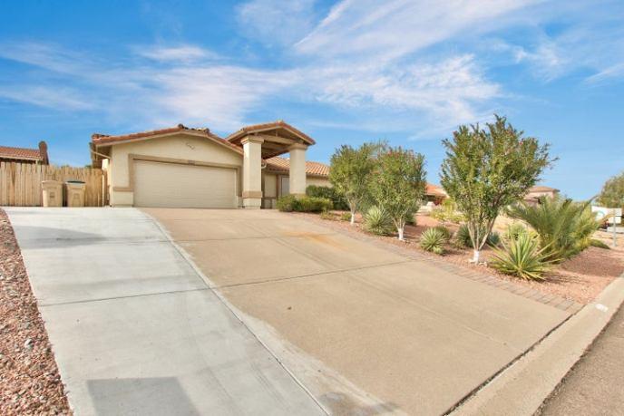 14654 N FOUNTAIN HILLS Boulevard, Fountain Hills, AZ 85268
