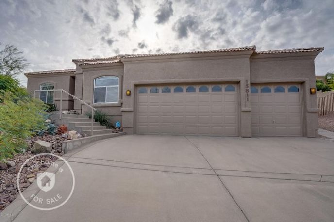 15811 E PRIMROSE Drive, Fountain Hills, AZ 85268